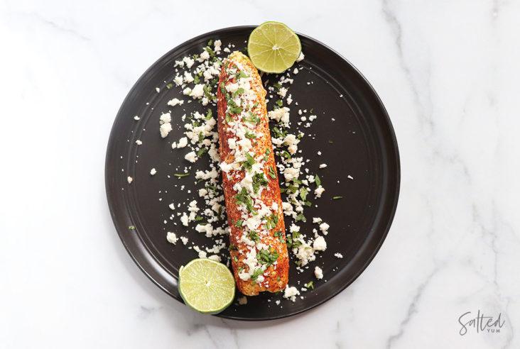 mexican corn